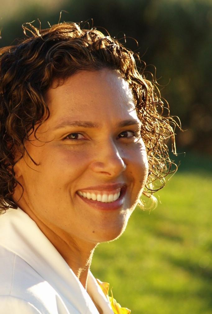 Rachel M. Harper